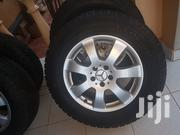 Mercedes Benz ML Rims And Tyres | Vehicle Parts & Accessories for sale in Central Region, Kampala