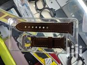 Iwatch Straps Leather | Accessories for Mobile Phones & Tablets for sale in Central Region, Kampala