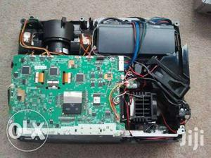 PROJECTOR REPAIR AND SERVICES