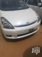 New Toyota Wish 2004 White | Cars for sale in Central Region, Kampala