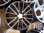 2007 To 2012 Subaru Legacy Rims | Vehicle Parts & Accessories for sale in Central Region, Kampala