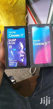 Tecno Camon 11 Pro 64 GB Blue | Mobile Phones for sale in Central Region, Kampala