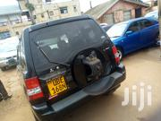 Mitsubishi Pajero IO 2003 Black | Cars for sale in Central Region, Kampala