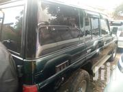 Toyota Land Cruiser 2000 Green | Cars for sale in Central Region, Kampala