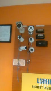 CCTV Systems | Cameras, Video Cameras & Accessories for sale in Central Region, Kampala