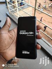 Samsung Galaxy S9 Plus Blue 64 GB | Mobile Phones for sale in Central Region, Kampala