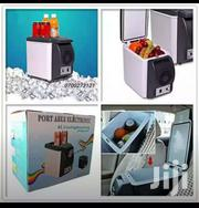 ELECTRONICALLY Functioning Through 12v Car Fridge | Vehicle Parts & Accessories for sale in Central Region, Kampala