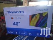 Skyworth Digital LED Tv 40 Inches | TV & DVD Equipment for sale in Central Region, Kampala