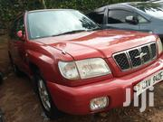 Subaru Forester 1999 Automatic Red | Cars for sale in Central Region, Kampala