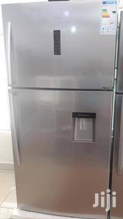715L Double Door With Dispenser Fridge | Home Appliances for sale in Central Region, Kampala