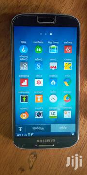 New Samsung Galaxy I9500 S4 Black 16 GB | Mobile Phones for sale in Central Region, Kampala