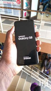 Samsung S8 64gb | Mobile Phones for sale in Central Region, Kampala