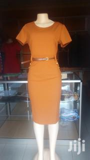 Brown Dress. | Clothing for sale in Central Region, Kampala
