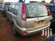 Nissan X-Trail 2000 Brown | Cars for sale in Central Region, Kampala