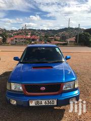 Subaru Forester 2002 Automatic Blue | Cars for sale in Central Region, Kampala