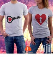 T-shirts (High Quality Cotton T-shirts ) | Clothing for sale in Central Region, Kampala