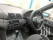BMW 318i 2003 Silver | Cars for sale in Central Region, Kampala