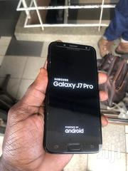 Samsung Galaxy J7 Pro 16GB   Mobile Phones for sale in Central Region, Kampala