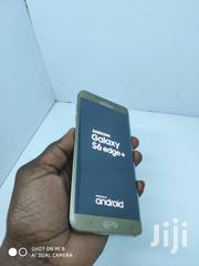 Samsung S6 Edge Plus 32GB | Mobile Phones for sale in Central Region, Kampala