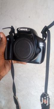 Canon 1100d Body Only | Cameras, Video Cameras & Accessories for sale in Central Region, Wakiso