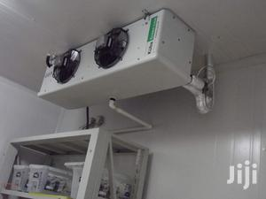 Cold Rooms, Chiller and Air Conditioners