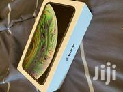 Apple iPhone XS Max Silver 256 GB | Mobile Phones for sale in Western Region, Masindi
