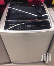 Hisense 8kgs Top Loader Washing Machine | Home Appliances for sale in Central Region, Kampala
