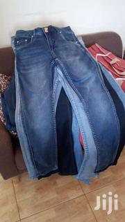 Jeans And Jeggings Available In Bulk Brand New   Clothing for sale in Central Region, Kampala