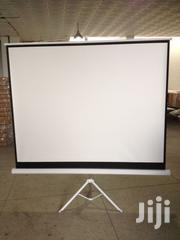 Projector Screens | TV & DVD Equipment for sale in Central Region, Kampala