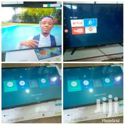 Hisense Smart 4k Tv 50 Inches | TV & DVD Equipment for sale in Central Region, Kampala