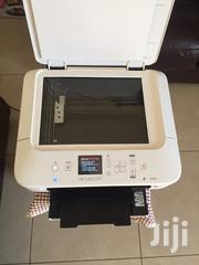 Uk Used Canon Mg 5550 Colored Printer   Computer Accessories  for sale in Central Region, Kampala