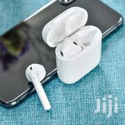 Airpods With Touch Sensors And Siri Ios Android. | Accessories for Mobile Phones & Tablets for sale in Central Region, Kampala