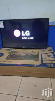 Led Lg Flat Screen Digital Tv 32 Inches | TV & DVD Equipment for sale in Central Region, Kampala