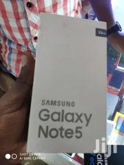 Samsung Galaxy Note 5 32GB | Mobile Phones for sale in Central Region, Kampala