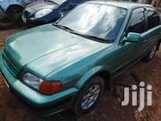 Toyota Corsa 1996 Green | Cars for sale in Central Region, Kampala