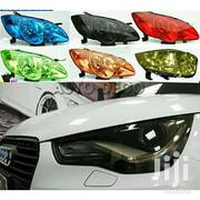 Headlamp Tinting Original. | Vehicle Parts & Accessories for sale in Central Region, Kampala