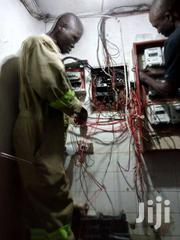Am Electrician Looking For A Job | Accounting & Finance CVs for sale in Central Region, Kampala