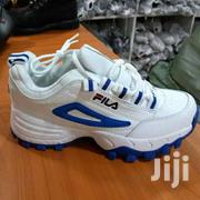 Fila Genuine Sneakers | Clothing for sale in Central Region, Kampala
