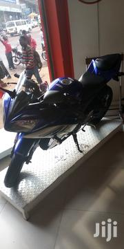 Yamaha R15 2018 Blue | Motorcycles & Scooters for sale in Central Region, Kampala