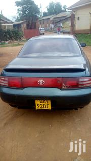 Toyota Corolla 1998 Hatchback Green | Cars for sale in Central Region, Kampala