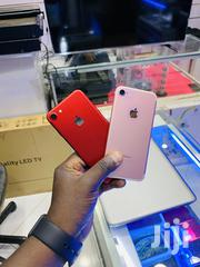 Clean Uk Apple iPhone 7 Red 32 GB | Mobile Phones for sale in Central Region, Kampala