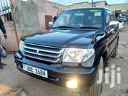 Mitsubishi Pajero IO 2002 Black | Cars for sale in Central Region, Kampala