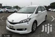 New Toyota Wish 2012 | Cars for sale in Central Region, Kampala