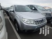 Subaru Forester 2011 Silver | Cars for sale in Central Region, Kampala