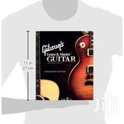 Learn And Master Guitar By Joel Tokuma | CDs & DVDs for sale in Central Region, Kampala