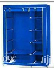 Wardrobe With Wooden Frames | Furniture for sale in Central Region, Kampala