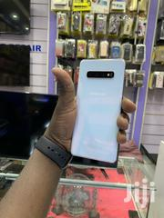 Samsung Galaxy S10 Plus White 128 Gb UK | Mobile Phones for sale in Central Region, Kampala