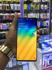 Samsung Galaxy S10 Plus White 128 GB | Mobile Phones for sale in Central Region, Kampala