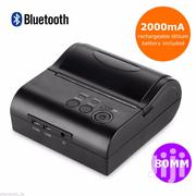 80mm Thermal Bluetooth Printer | Store Equipment for sale in Central Region, Kampala