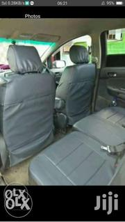 Original Seat Cover For Toyota Wish | Vehicle Parts & Accessories for sale in Central Region, Kampala